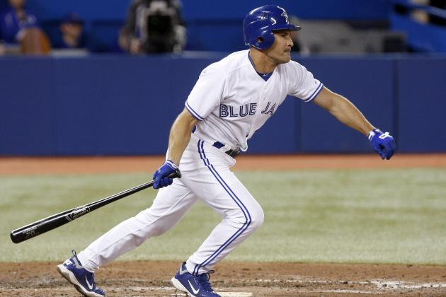 Omar Vizquel Hints at Retiring from Toronto Blue Jays