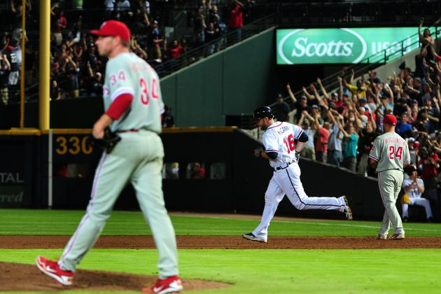 Roy Halladay's Nightmare at Turner Field: What's Up Doc?