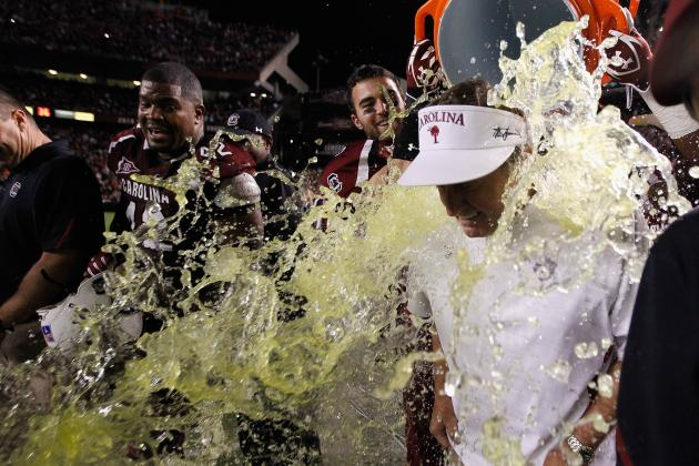 Path to a Playoff: 8-Team Playoff Is the Future of College Football