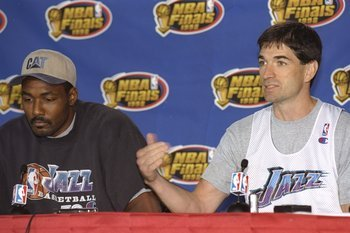 NBA Playoffs 2012: Will Utah Ever Be a Contender Again?