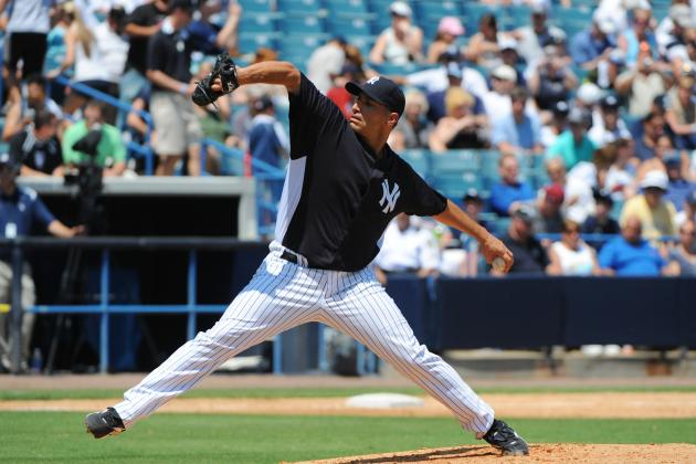 Should New York Yankees Worry About Andy Pettitte?