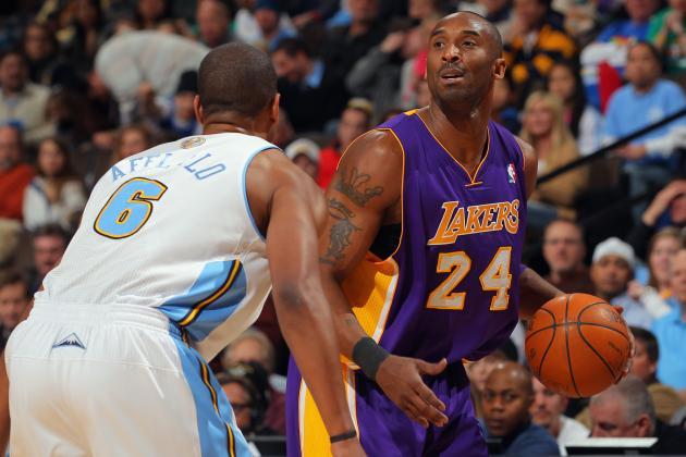 NBA Playoffs 2012: Which Denver Nuggets Should the LA Lakers Be Worried About?