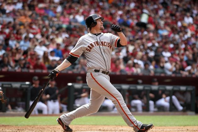 San Francisco Giants: Can They Count on Aubrey Huff and Freddy Sanchez?