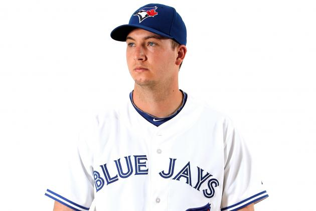 Toronto Blue Jays: Prospect David Cooper Having Impressive 2012 Start