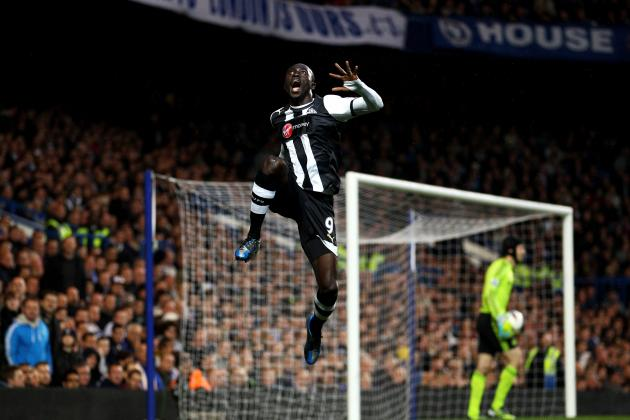 Chelsea vs. Newcastle: Match Review