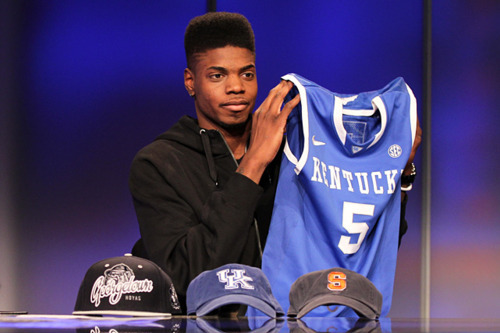 Nerlens Noel to Kentucky: Why John Calipari Just Secured Back-to-Back Titles