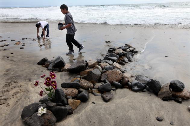 Junior Seau Death a Testament to the Pervasive Nature of Despair
