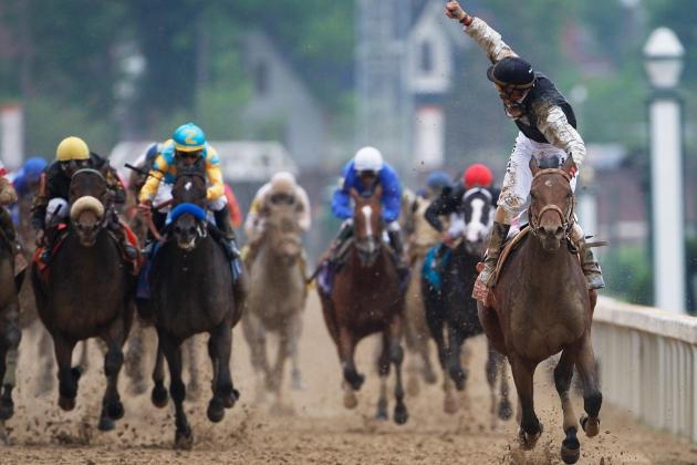 Kentucky Derby 2012: Why This Is the Year for a Longshot Winner