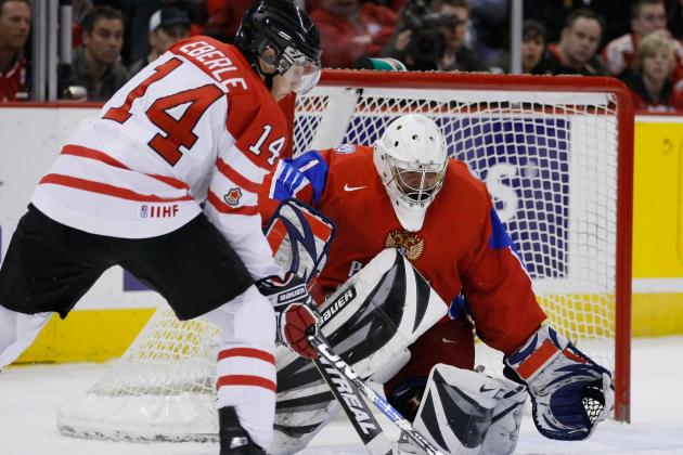 World Hockey Championships 2012: Bracket, Schedule, Predictions and More