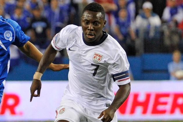 Freddy Adu: Is There Still a Way Back to Stardom for the American Pele?