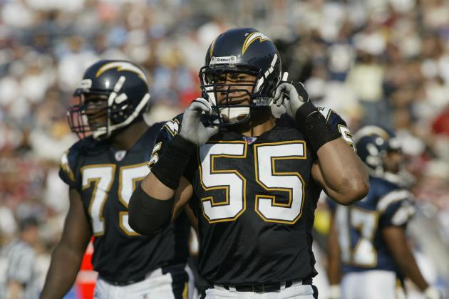 Junior Seau: Tragic Death Draws Attention to NFL Player Safety