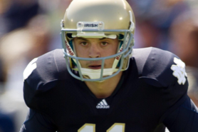 Tommy Rees Arrested: Notre Dame QB and Teammate Arrested After Police Encounter