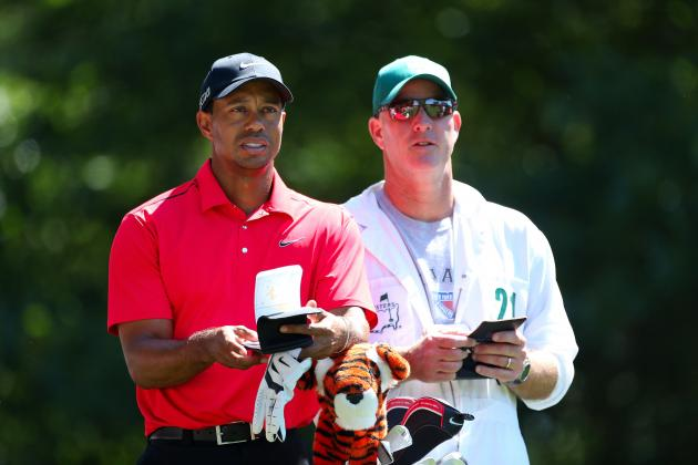 Tiger Woods at Wells Fargo Championship 2012: Highlights, Updates and Review