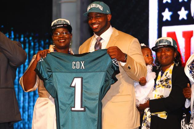Philadelphia Eagles: How Fletcher Cox Will Improve the Eagles in the Future
