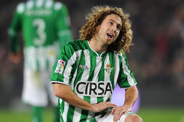Real Betis vs. Sevilla: Derby Cost the Red-Whites a Champions League Spot
