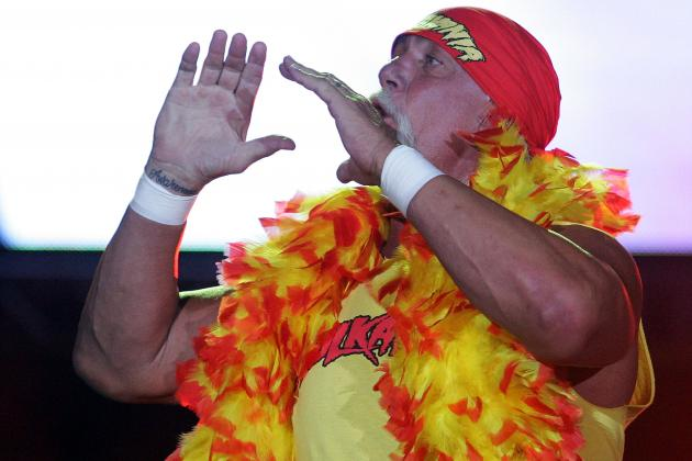 Hulk Hogan Sex Tape: If It Gets Out, Will It Help or Hurt His Image?