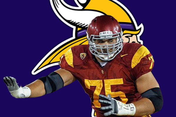 2012 NFL Draft Recap: How Matt Kalil Will Return Vikings O-Line to Greatness