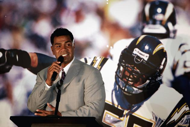 Junior Seau's Legacy and What He Meant to NFL Fans