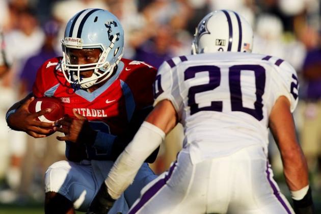 Southern Conference's Greatest Rivalries: Furman vs. Citadel