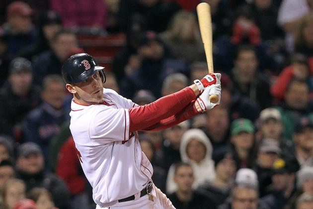 Will Middlebrooks: What We Can Take Away from His First Major League Start?