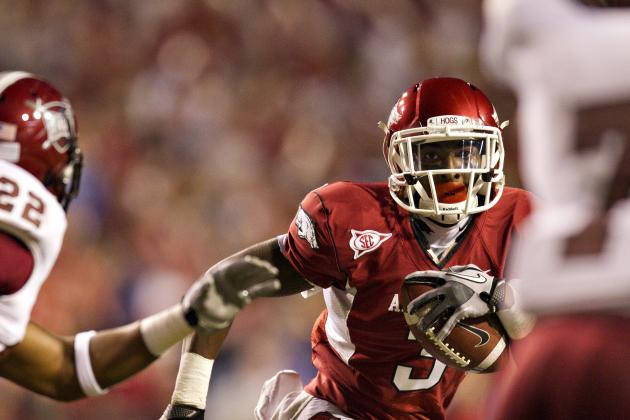2012 NFL Draft: What the Carolina Panthers Can Expect from Joe Adams