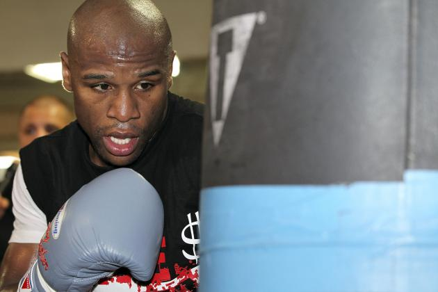 Floyd Mayweather Says He Will Retire from Boxing in 2014