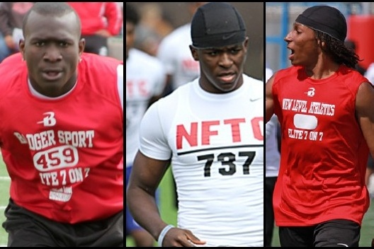 Oklahoma Football Recruiting: 2013 Teammates Could Be Next Cali Trio