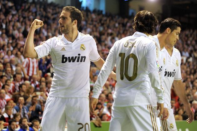 Granada vs. Real Madrid: Preview, Live Stream, Start Time and More