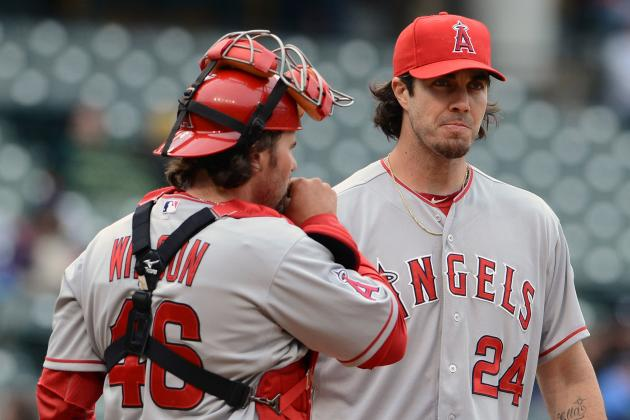 MLB Baseball: Diagnosing the LA Angels' Biggest Problems