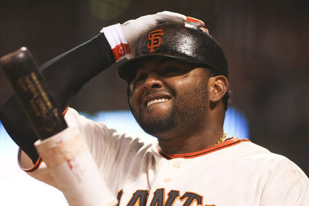 Pablo Sandoval Injury: How the San Francisco Giants Will Cope with the Setback