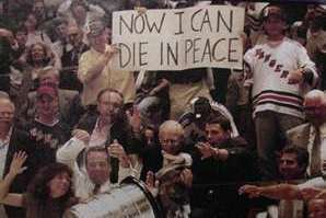 NY Rangers: How Game 3's 3OTs Led Me to Contemplate the Meaning of a True Fan