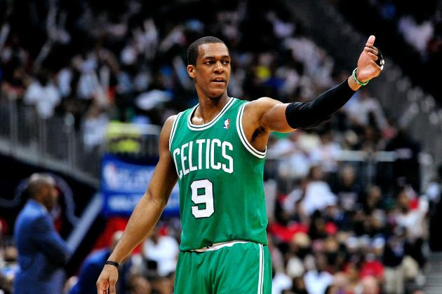 Analyzing What Makes the Rajon Rondo/Avery Bradley Backcourt a Lethal Duo