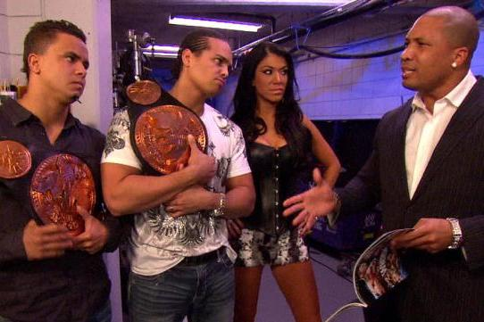 WWE News: A.W. Signs Primo and Epico, Signaling Much-Needed Return of Managers