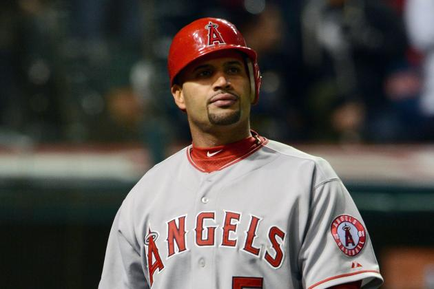 MLB: Why Albert Pujols Might Not Return to Form This Season
