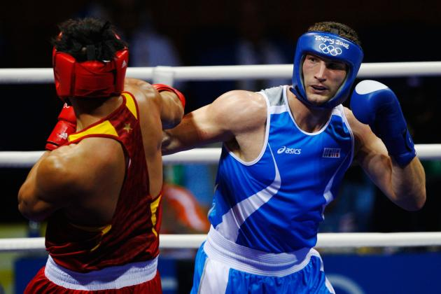 Summer Olympics: Adding Pro Boxers to 2016 Rio Games All but Inevitable