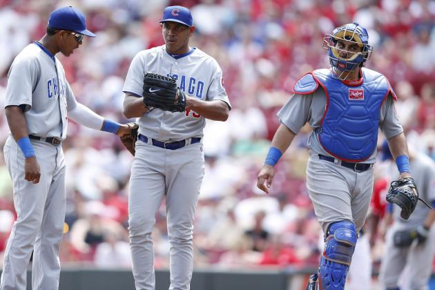 Chicago Cubs: Why the Cubs Need to Trade or Release Carlos Marmol Today