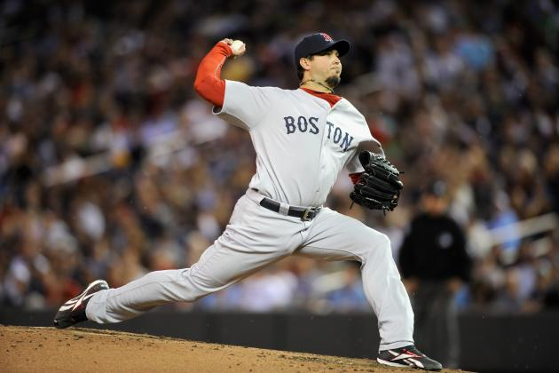 Josh Beckett: Is the Boston Red Sox Pitcher an Ace or a Fraud?