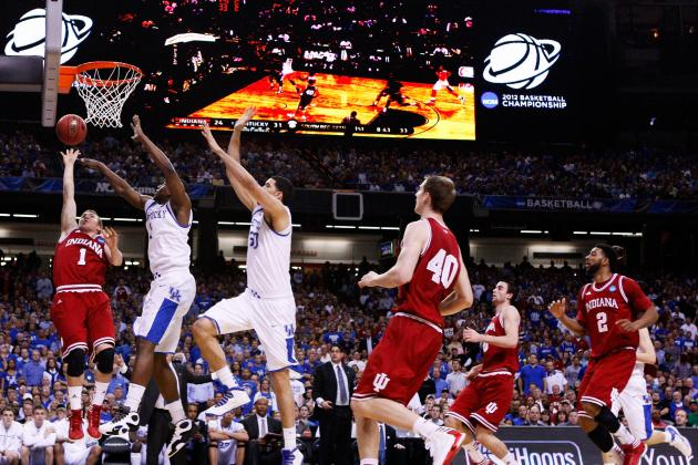 The Real Reason Why the Kentucky-Indiana Rivalry Ended