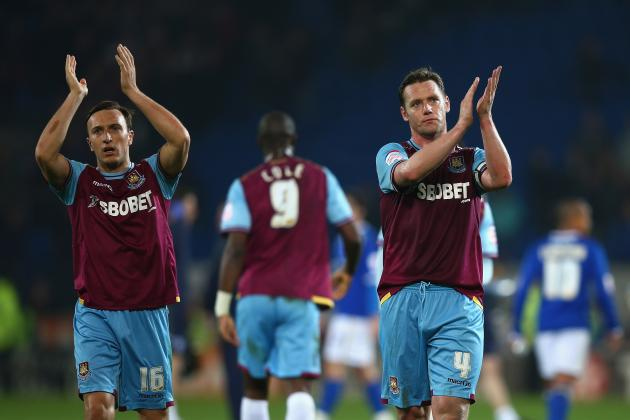Championship Playoffs: West Ham United Gets Closer to Premier League Return