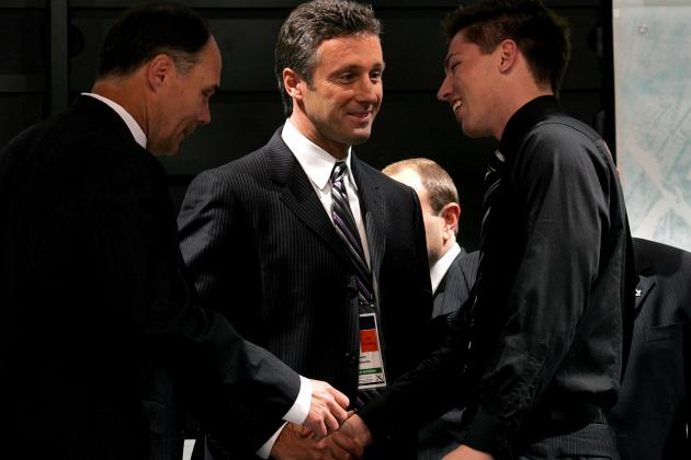 2011-12 San Jose Sharks: Team Indicates Doug Wilson Will Remain as GM