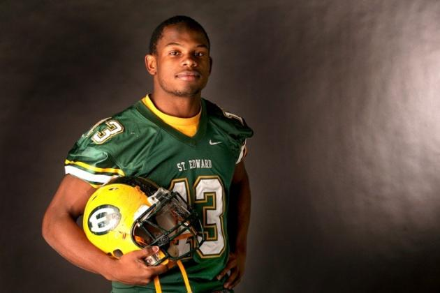 Big Ten Football Top 150 Players: No. 130, Deonte Gibson, DE, Northwestern