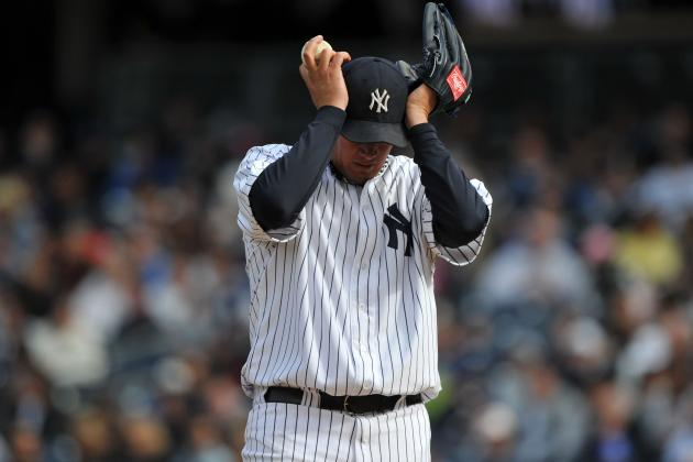 David Robertson, Rafael Soriano and Yankees' Internal Rivera Replacement Options