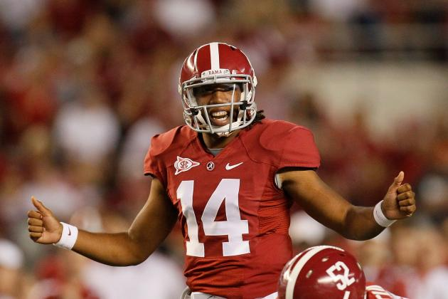 Alabama Football: How Should the Tide Respond to Phillip Sims's Transfer?