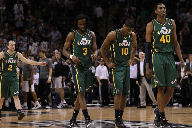 NBA Playoffs 2012: Do People Usually Forget Playoff Blowouts?