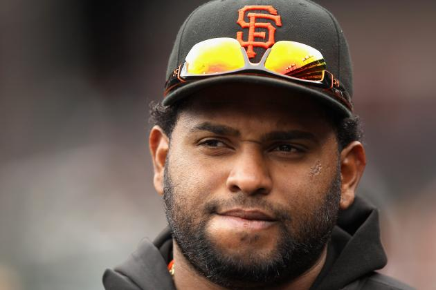 Without Pablo Sandoval, the San Francisco Giants Are in Big Trouble