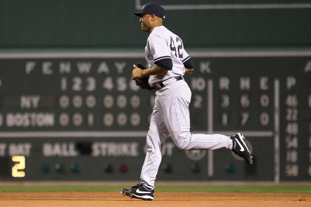 Mariano Rivera Injury: Why Red Sox Fans Will Miss the New York Yankees Great