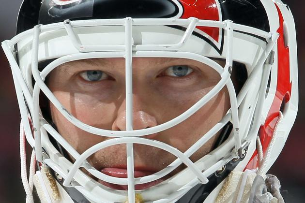 NHL and NBA Playoffs: Are the Spurs and Devils One and the Same?