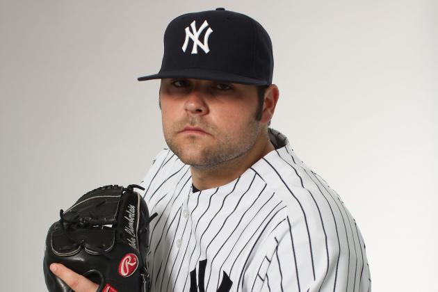 In an Alternate Universe, Joba Chamberlain Is Taking over for Mariano Rivera