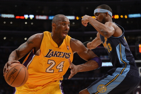 NBA Playoffs 2012: Should the LA Lakers Tank a Couple Games on Purpose?