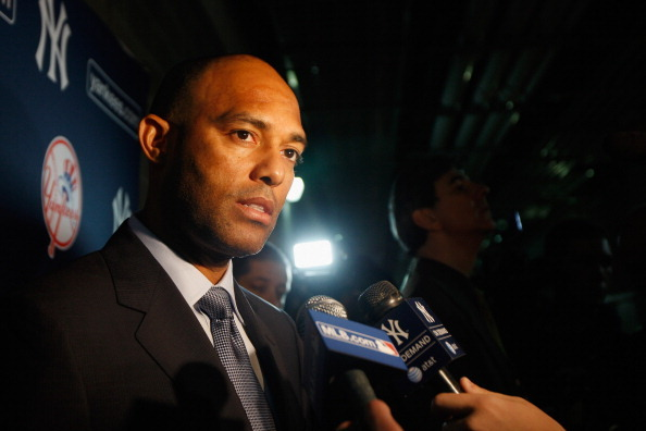 Mariano Rivera: Will Torn ACL Push Legendary Yankees Closer into Retirement?
